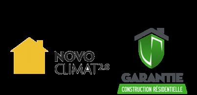 Construction Savco service Garantie